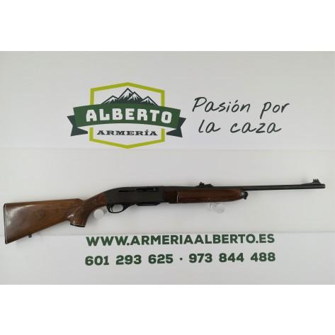 Rifle Remington 7400