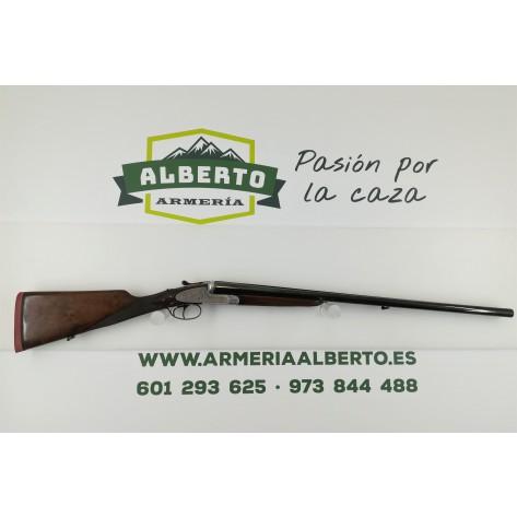 Escopeta Paralela Ugarteburu