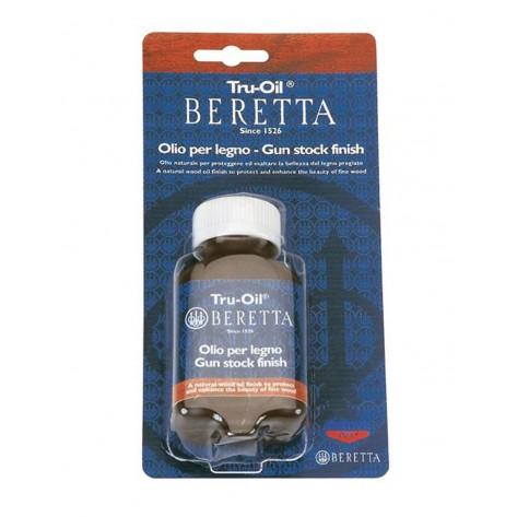 Aceite para madera Beretta