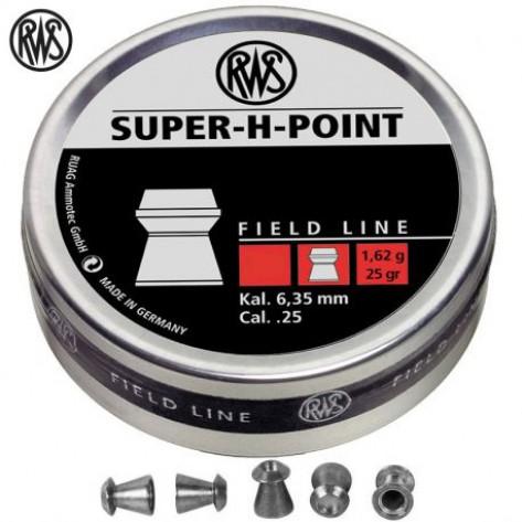 Balines Super - H - Point