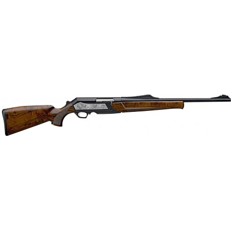 Rifle BROWNING BAR ZENITH BIG GAME FLUTED HC