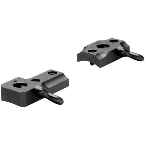 Bases Leupold QR - 2 piezas