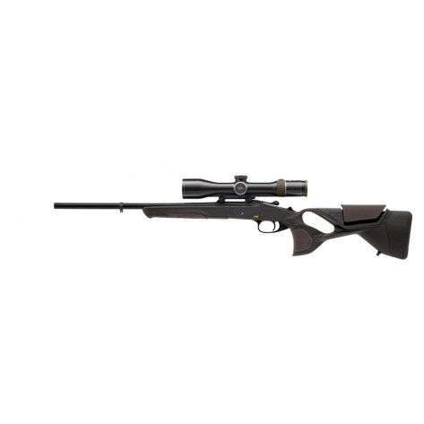 Rifle Blaser k95 ultimate leather