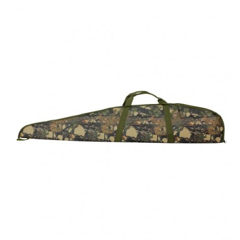 FUNDA PARA RIFLE BASIC CAMO
