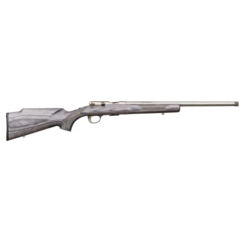Carabina BROWNING T-BOLT VARMINT STAINLESS
