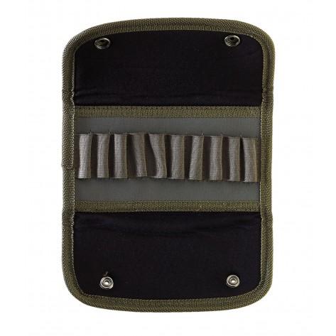 Cartuchera de rifle para cinturón 10 balas