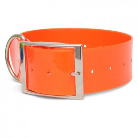 Collar para perros de poliuretano 5 cm