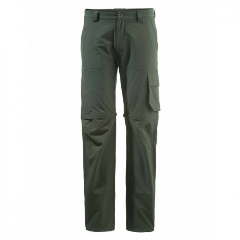 Pantalón Beretta Quick Dry Green