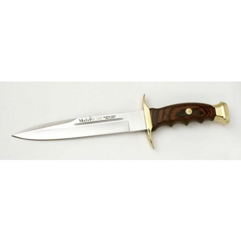Cuchillo de remate BW-19