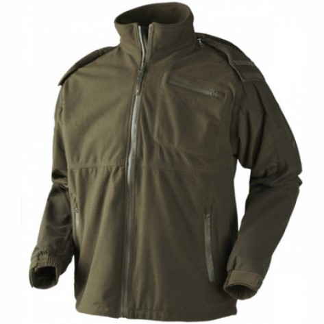 Beretta Polar Active TRACK JACKET GREEN