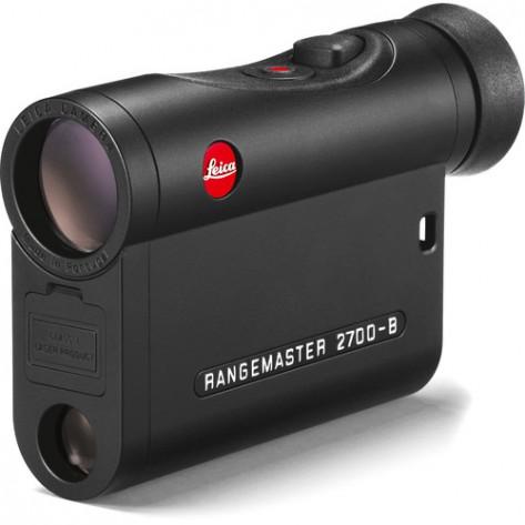 Telémetro LEICA RANGE MASTER CRF 2700-B