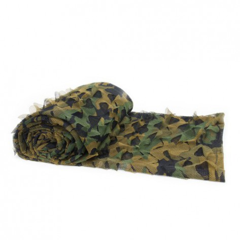 Malla de camuflaje MAGIC CAMO