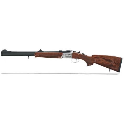 Rifle EXPRESS MERKEL SUPERPUESTO B3