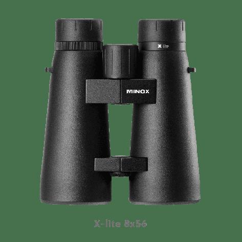 Prismático MINOX X-LITE X42
