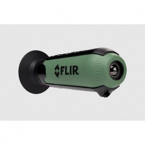 Monocular de visión nocturna térmica FLIR SCOUT TK