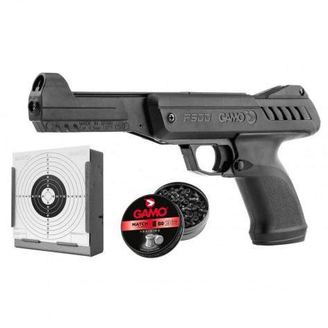Pack Pistola Gamo Aire Comprimido P900