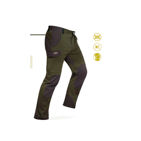 Pantalones Certas-T