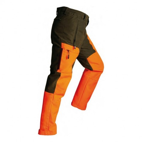 Pantalones Iron Tech-T