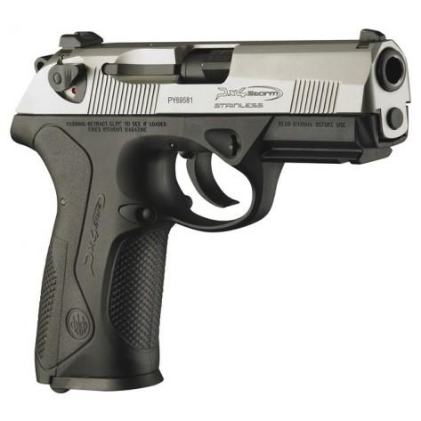 Pistola PX4 F Inox