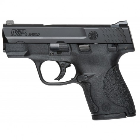 Pistola SMITH & WESSON M&P9 Shield