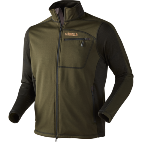 Polar Vestmar fleece