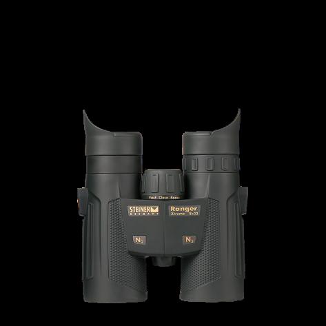 Prismatico Steiner Ranger Xtreme 8x32