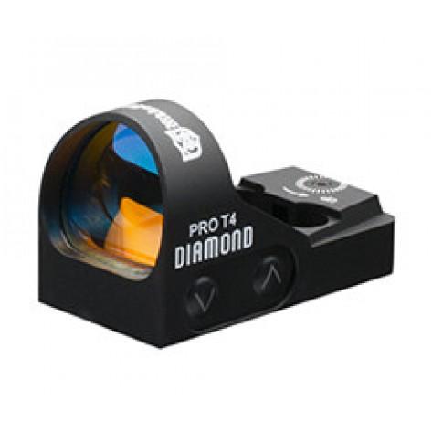 Punto rojo holográfico Diamond PROT 4