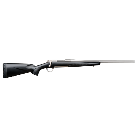 Rifle BROWNING X-BOLT COMPOSITE STAINLESS + ROSCA
