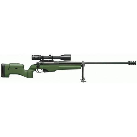 Rifle Sako TRG 42 Verde