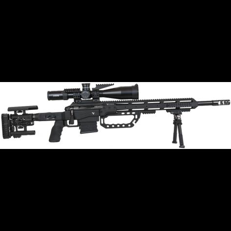 Rifle táctico Minerva Gladius TCT Negro