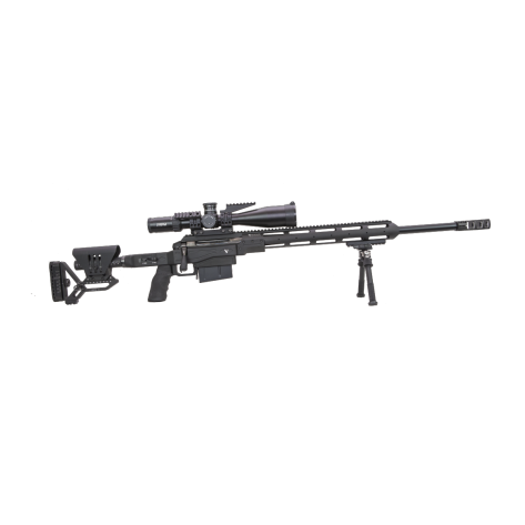 Rifle minerva Scorrpio TGT
