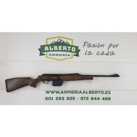 Rifle Cerrojo Browning Ocasión