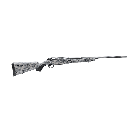 Rifle Tikka T3X Lite Polyfade Triangle Arid Desert Camo
