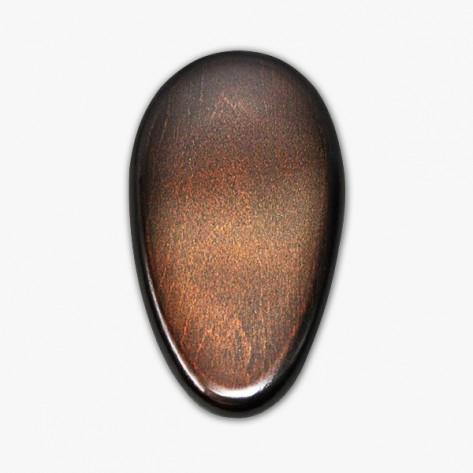 Tabla asperada muflón gamo cráneo