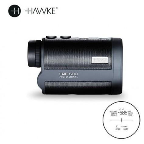 Telémetro hawke LRF Pro 600