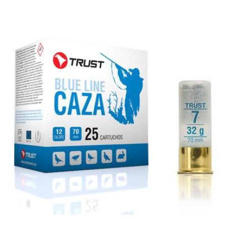 Cartucho Trust Caza 3/32 gr.