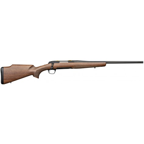 Rifle BROWNING X-BOLT SF HUNTER II Monte Carlo + Rosca