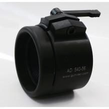 Adaptadores para visores DEDAL