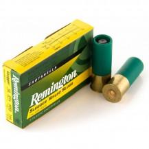 Cartucho Bala Remington Slugger 28,3 gr. c. 12/70