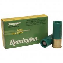 Cartucho Bala Remington Slugger High Velocity 25 gr. c. 12/70