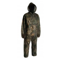 Panatlón y chaqueta Hart Camo Mesh Set
