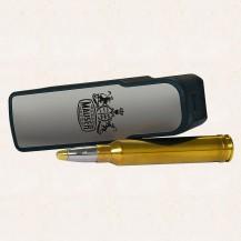 Cargador tapa metálica para Mauser M12