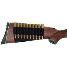 Cartuchera de culata GDF para balas o cartuchos Universal.
