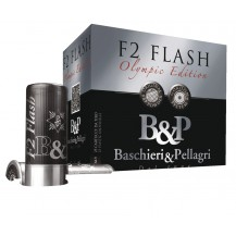Cartucho B&P Tiro F2 FLASH