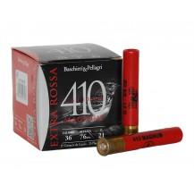 Cartucho B&P Caza Extra Rossa 410 Magnum