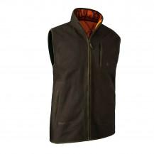 Chaleco Deerhunter Gamekeeper Bonded Fleece Waistcoat