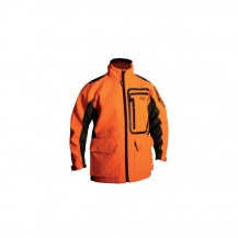 Chaqueta Iron Tech-J