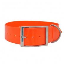 Collar para perros de poliuretano 3,8 cm