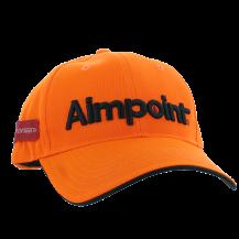 Gorra Aimpoint naranja
