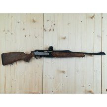 Rifle Browning FN Zenith Big Game + Pto. Rojo Steiner